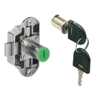 Espagnolette Lock